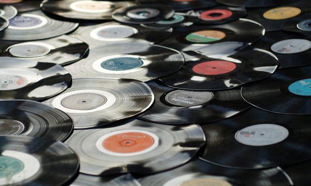 Muziek, 1 rode draad in mijn leven