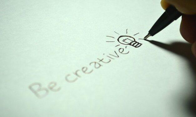 1 Creatief brein, bron voor Celestial Rebel Blog