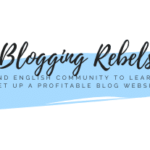 Blogging Rebels: nieuw educatief platform opzetten