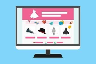 Droom: een eigen webshop opzetten Deel #1