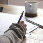 Wel of geen schrijfcursus of opleiding doen?